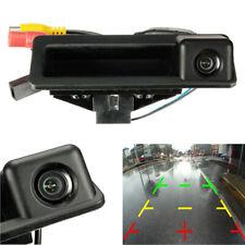 HD Car Rear View Reversing Backup Camera CCD for BMW E39 E46 1/3/5 E60 E82 E90