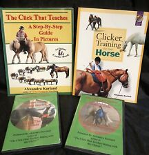 Alexandra Kurland Clicker Center 