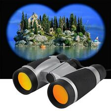 Folding Outdoor Travel Hunting Day Night Binoculars Telescope Zoom 6 x 30 BJ