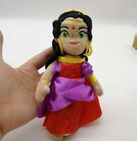 NEW Japan Disney Store Princess Elena of Avalor Keychain Plush Doll