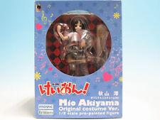 [FROM JAPAN]K-On! Mio Akiyama Original Costume ver. Figure movic