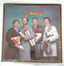 The Statler Brothers – Christmas Present - Mercury- 1985- Vinyl/LP - NM
