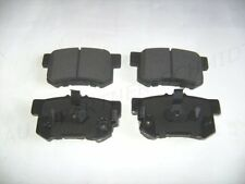 Bremsbeläge hinten für Honda Accord VIII CR-V II RD FR-V 1,7 2,2 2,4 CDTI ab 08-