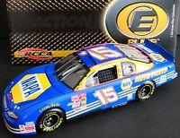 Michael Waltrip # 15 NAPA 1/24 ELITE 2001 DAYTONA WIN Chevy MC W/Tire 2623/2800