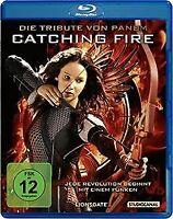 Die Tribute von Panem -  Catching Fire [Blu-ray] | DVD | Zustand sehr gut