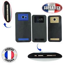 Housse Silicone de Protection Universelle Noir pour Smartphone 4,3 à 4,8 pouces