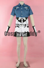 Kantai Collection Casablanca Class Light Carrier Gambier Bay Cosplay Costume