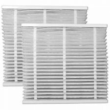 "Carrier & Bryant EXPXXFIL0024 (2 Pack)-24"" x 25"" x 5"" MERV 10 EZ Flex Air Filter"