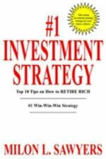 1 Investment Strategy: Top 10 Tips on How to Retire Rich (Paperback or Softback)