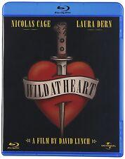 WILD AT HEART (Import-Japan, Region A Blu-ray)