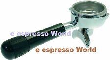 NUOVA Simonelli Complete Double 2 Cup Ergonomic Portafilter - Filterholder