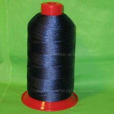 Pacific BLUE #138 T135 Bonded Nylon Sewing Thread LEATHER OURDOOR CANVAS BAG