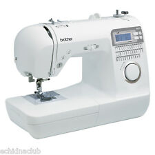 BRAND NEW BROTHER NS-25 COMPUTERIZED SEWING MACHINE, WITH BONUS NEEDLE PACK