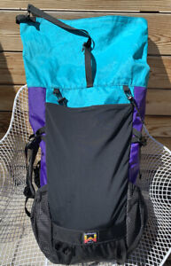 Waymark gear Ultra Lite 50L LITE Frameless Backpack