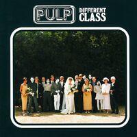 Pulp Different class (1995) [CD]
