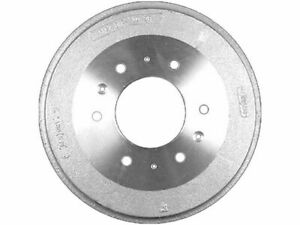For 1972-1976 Mazda B1600 Brake Drum Bendix 86623DX 1973 1974 1975 1.6L 4 Cyl