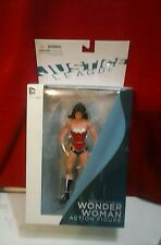 DC COMICS THE NEW 52 JUSTICE LEAGUE WONDER WOMAN ACTION FIGURE