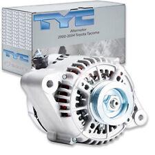 TYC Alternator for 2000-2004 Toyota Tacoma 3.4L V6 pj