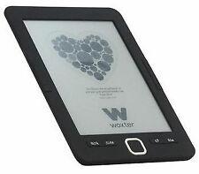 E-book Woxter scriba 195 6 4GB E-ink negro