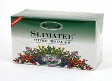Kuritee   Slimatee - Family Pack   3 x 20 bags