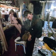 TOM WAITS Small Change Neuf Scellé 180 G VINYL LP Réédition en Stock