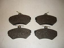 Front brake pads set Audi A4 / Passat B5 8E0698151A New genuine Audi part