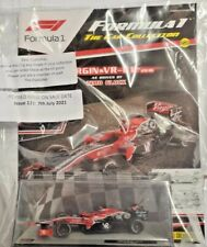 F1 FORMULA 1 = THE MODEL CAR COLLECTION # 120