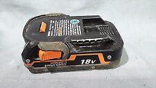 Rigid 18V 1.5Ah Battery