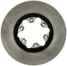 Non-Coated Disc Brake Rotor fits 2006-2007 Isuzu i-290 i-350  ACDELCO ADVANTAGE