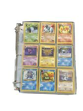 Original Pokemon TCG 900+Card Mixed Lot Com/ Hol Rare Japanese Cards