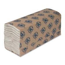 "Genuine Joe C-fold Paper Towel - 1 Ply - 240 Per Pack - 2400 / Carton - 13"" X"