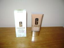 CLINIQUE Stay Matte Oil Free Makeup 20 DEEP NEUTRAL Dry Combo to Oily 1 oz NIB
