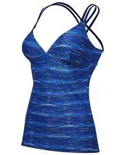 79dfaf61eab TYR Blue Striped Swimwear for Women