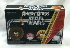 2012 Star Wars Angry Birds Early Angry Birds Mail Away Special Set New FREESHIP