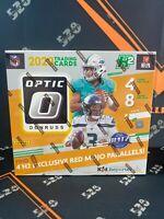 2020 Panini Donruss Optic H2 Hobby Hybrid Box Random Team Box Break! ID# 528c#3