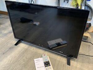 toshiba 32 inch smart tv 32LL2A63DB