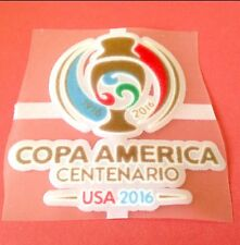 Copa America 1916-2016 Centenario USA 2016 Football Soccer Badge Patch