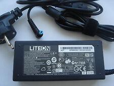 Alimentation D'ORIGINE Acer LiteON PA-1900-24 PA-1900-34 HP-A0904A3 GENUINE NEUF