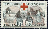 FRANCE N° 156 NEUF**