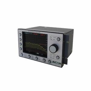 Avcom MSNG-2500C2FLME Mini Spectrum Analyzer, 2, F, LNB, Brkt, ENET