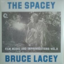 The Spacey Bruce Lacey - Film Music And Improvisations Vol. 2 LP vinyl Trunk