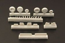 Brengun 1/144 Boeing 737-300 Resin Wheels & Accessories # 144096