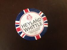 Hey land Whittle Hope And Glory Soap New