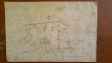 al miglior offerente - Litografia(7) Wilhelm Hermes Berlin 22 X 14,4 cm 150.1