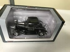SpecCast Replica 1932 Ford Coupe Advertises Farber Bag 1 of 500 New in Box