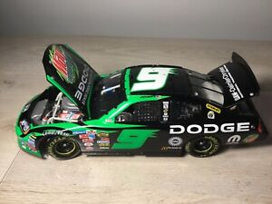 XRARE 1:24 Kasey Kahne #9 MT DEW 2005 CHARGER DieCast NASCAR 1 of 8016 made!
