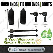 For Holden Commodore VY Power Steering Rack Ends Boots Tie Rod Ends