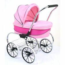 Valco Baby Princess Doll Stroller - Pink