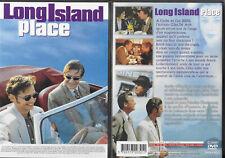 DVD - LONG ISLAND PLACE avec JASON PRIESTLEY, JOHN HURT / COMME NEUF