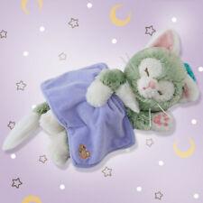 Pre-Order Tokyo Disney Resort 2019 Duffy Sweet Dreams Sleeping Plush Gelatoni